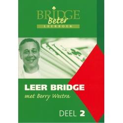 Leer bridgen met Berry Westra 2