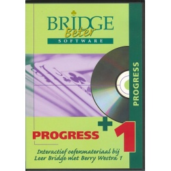CD-Rom Progress+ deel 1