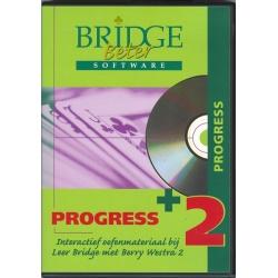 CD-Rom Progress+ 2