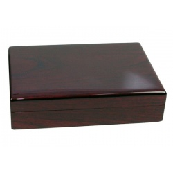 Rosewood playingcards box