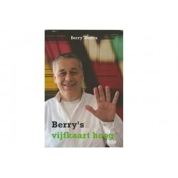 Berry's vijfkaart hoog