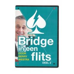 Bridge in een flits 2 (cd-rom)