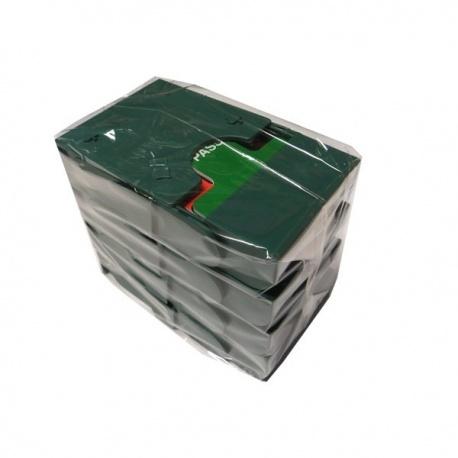 Super Bridgebox