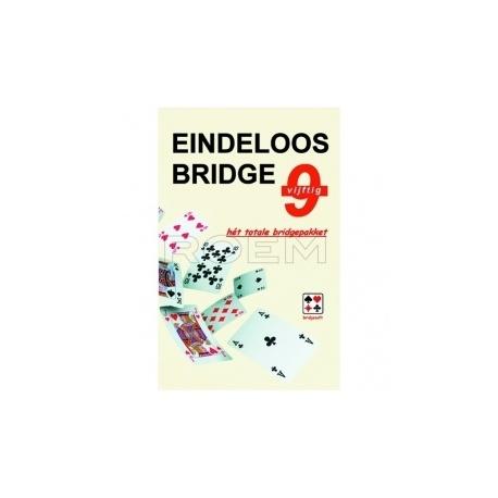 Eindeloos bridge 9 vijftig CD-ROM