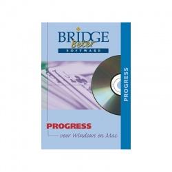 Progress voor Windows en Mac CD-ROM