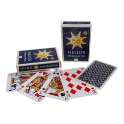 Speelkaart Helios, special edition