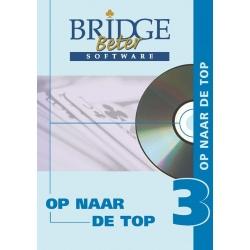 CD-Rom op naar de top 3