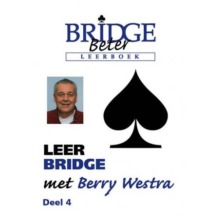 Leer bridgen met Berry 4