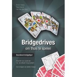 Bridgedrives om thuis te spelen (grijs)