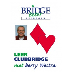 Leer Clubbridge met Berry Westra