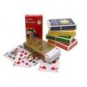 Kartonnen speelkaarten